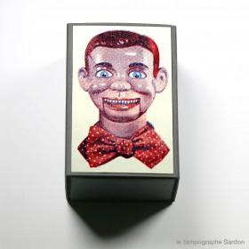Poupée de ventriloque - Ventriloquist dummie
