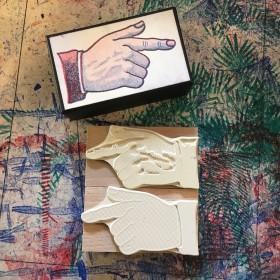 Main - Hand