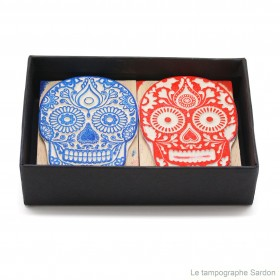 Crâne - Skull
