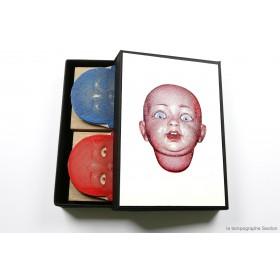 Poupée flippante - Creepy doll