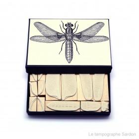 Libellule déprimée - Dragonfly