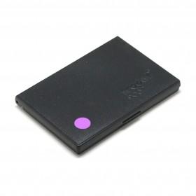Encreur violet