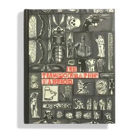 L'Atelier noir - Le Tampographe Sardon