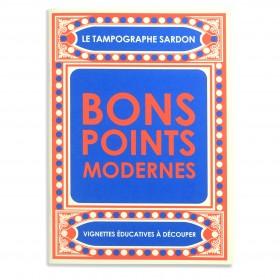Les Bons Points Modernes
