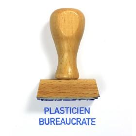Plasticien bureaucrate