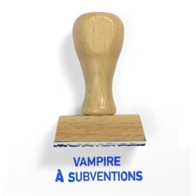 Vampire à subventions