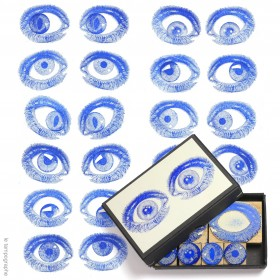 Yeux-Eyes