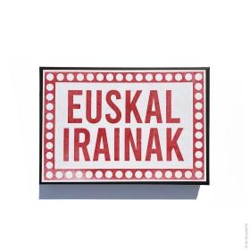 Insultes basques - Euskal Irainak