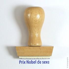 Prix Nobel de sexe