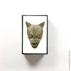 Loup-Wolf
