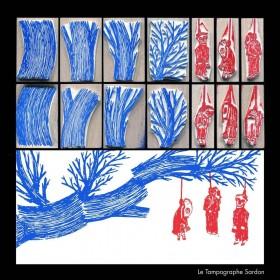 Arbre mort - Dead Tree